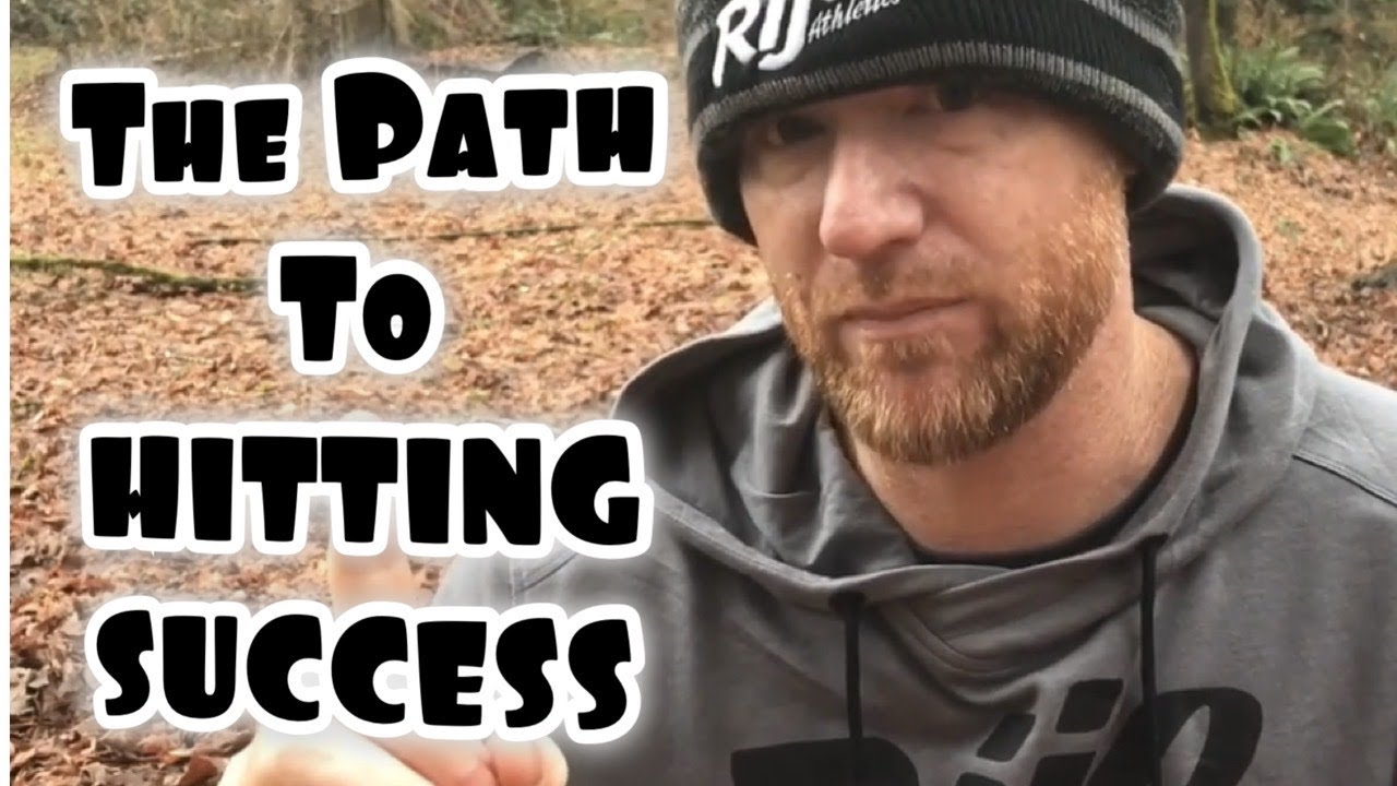 You are currently viewing Path To Hitting Success