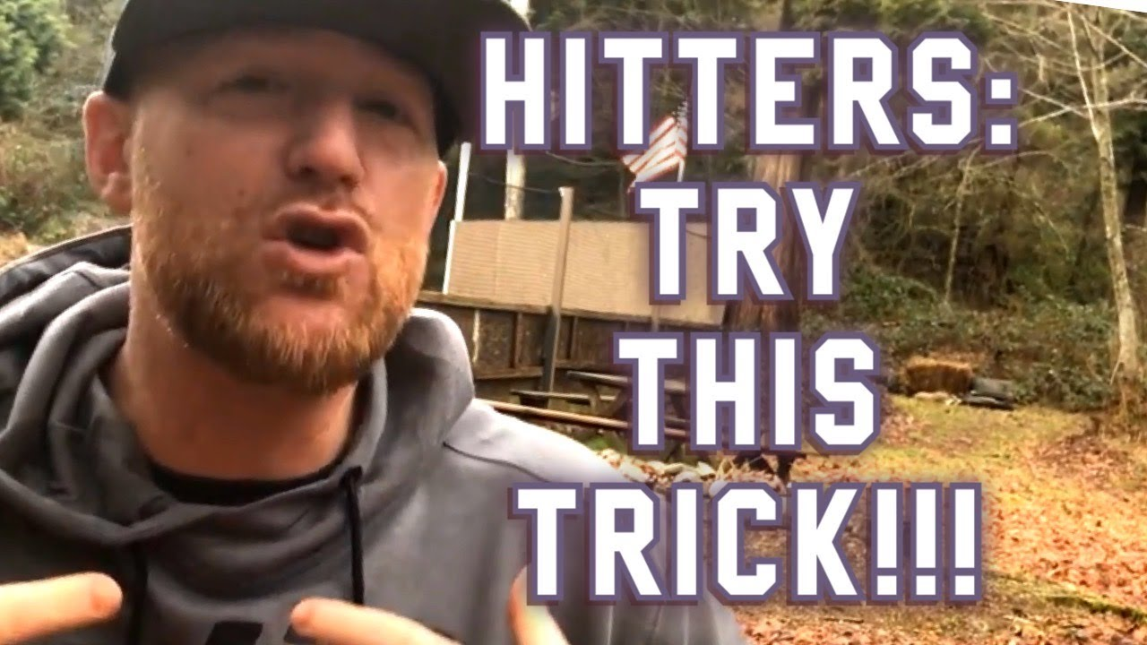 Great Hitters Still Hit When Fooled