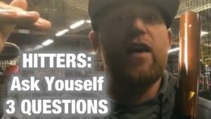 Read more about the article 3 Questions Every Hitter Must Ask