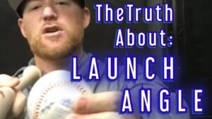 Read more about the article The Truth About Launch Angle