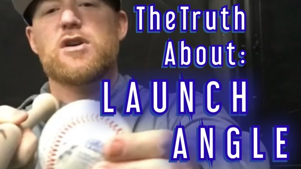 You are currently viewing The Truth About Launch Angle
