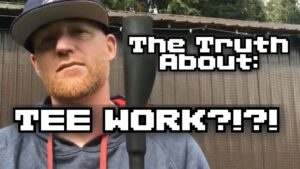 The Truth About Tee Work