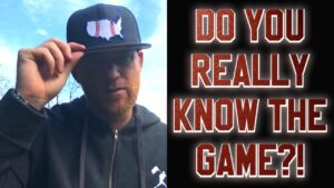 How Well Do You Understand The Game?