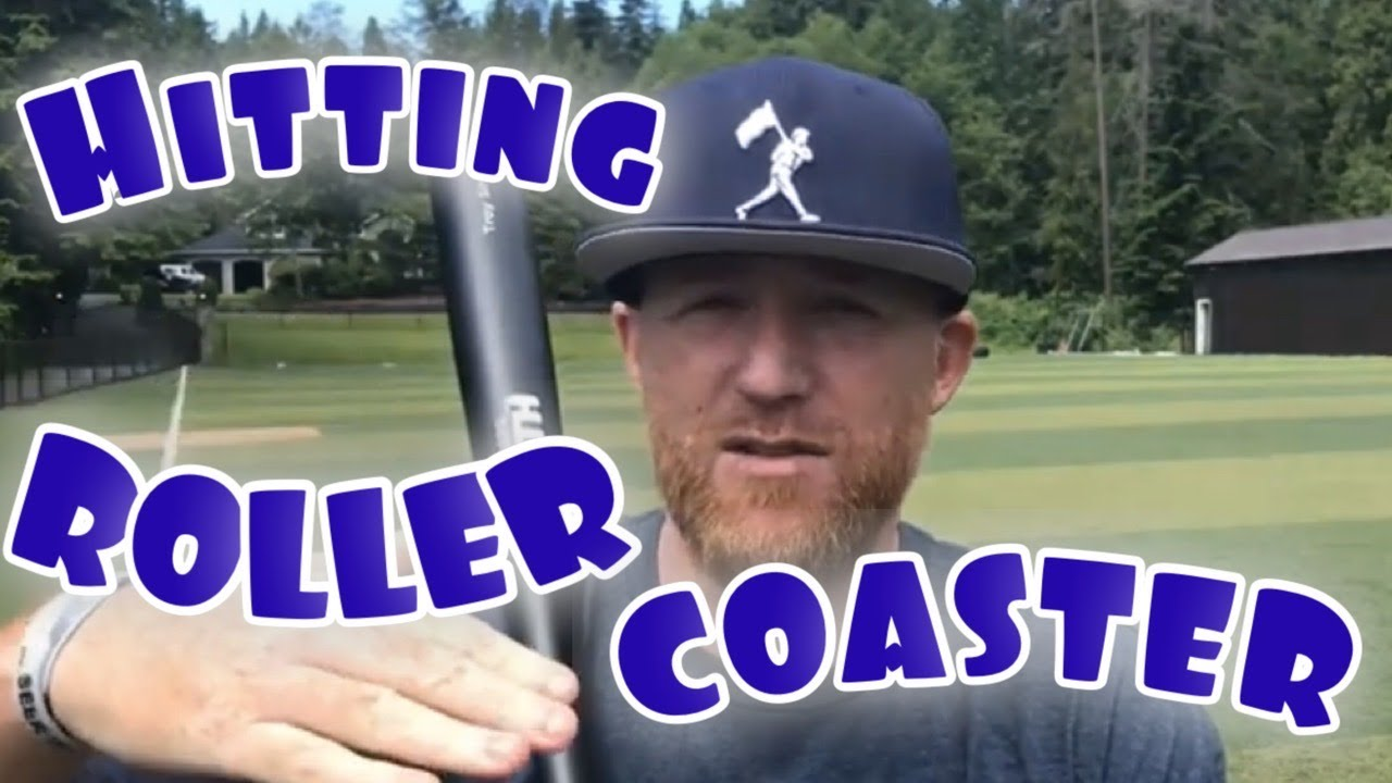 You are currently viewing The Hitting Roller Coaster