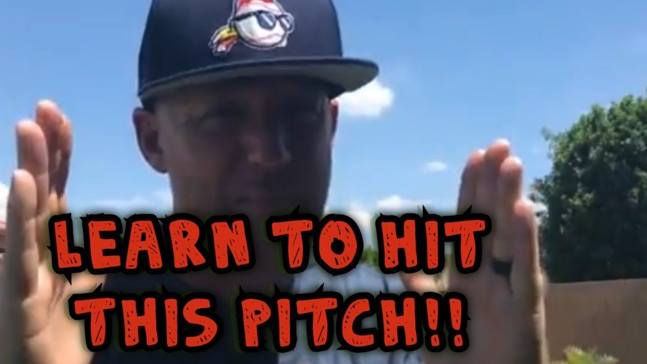 You are currently viewing Learn To Hit The Pitcher's Bread & Butter