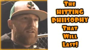 The Hitting Philosophy That Will Last