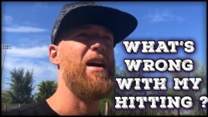 Read more about the article What's Wrong With My Hitting?!