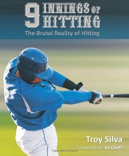 x. 9 Innings of Hitting