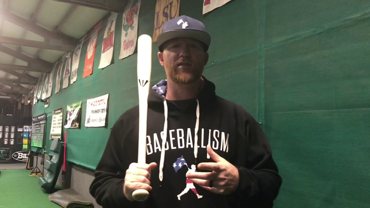 Hitters: How To Stay Back