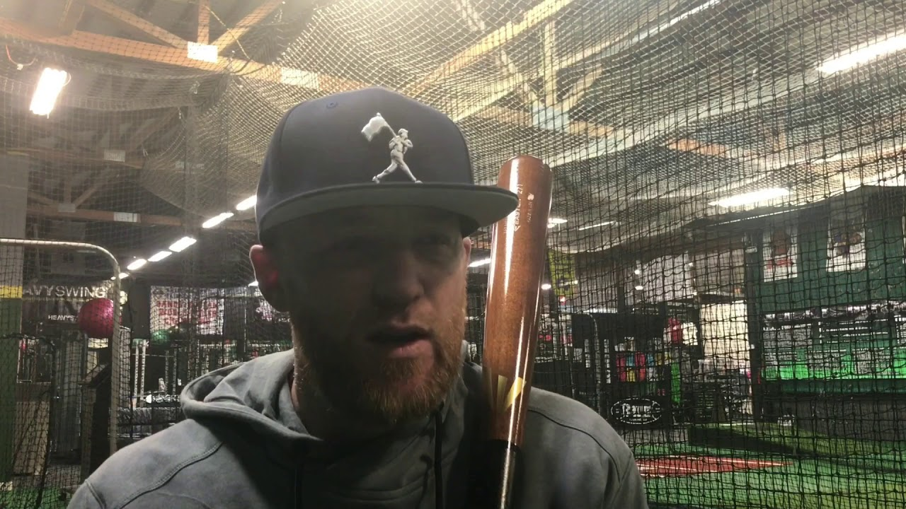 3 Questions Every Hitter Must Ask