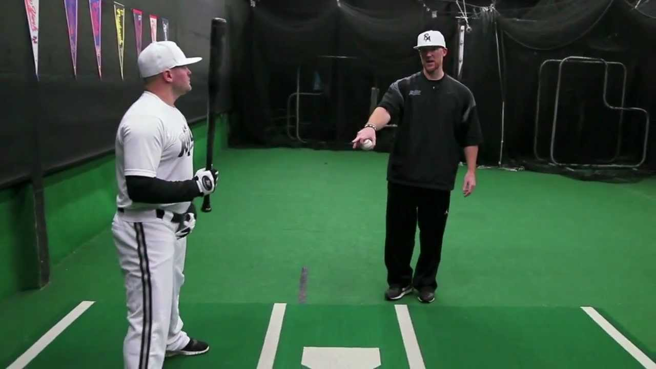 You are currently viewing Developing the Ultimate Hitter