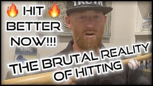Read more about the article The Brutal Reality of Hitting