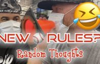 NEW BASEBALL RULES?! Random Thoughts