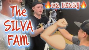 Read more about the article Intense HR DERBY!!