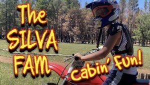 Amazing Cabin Fun!!!
