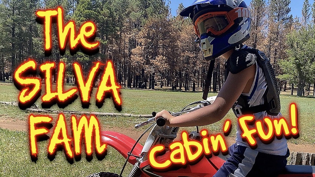 Read more about the article Amazing Cabin Fun!!!