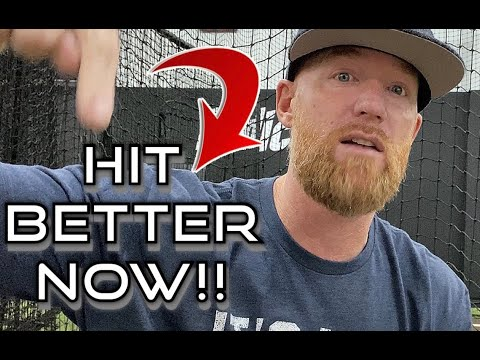 2 Quick Tips to Hit Better in Games IMMEDIATELY!!!