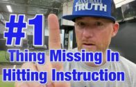 The #1 Thing Missing in Most Hitting Instruction Today