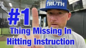 Read more about the article The #1 Thing Missing in Most Hitting Instruction Today