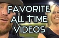 My Top 8 Favorite Videos of All Time!