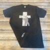 Baseball Truth Logo Black T-shirt