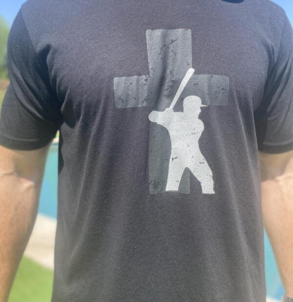 Baseball Truth Black T-shirt